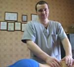 Массажист-реабилитолог. Лечебный массажист.